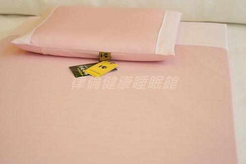 奈米銀1-3歲兒童乳膠枕
