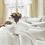 Thumbnail: 愛蜜莉花園七件式床罩組