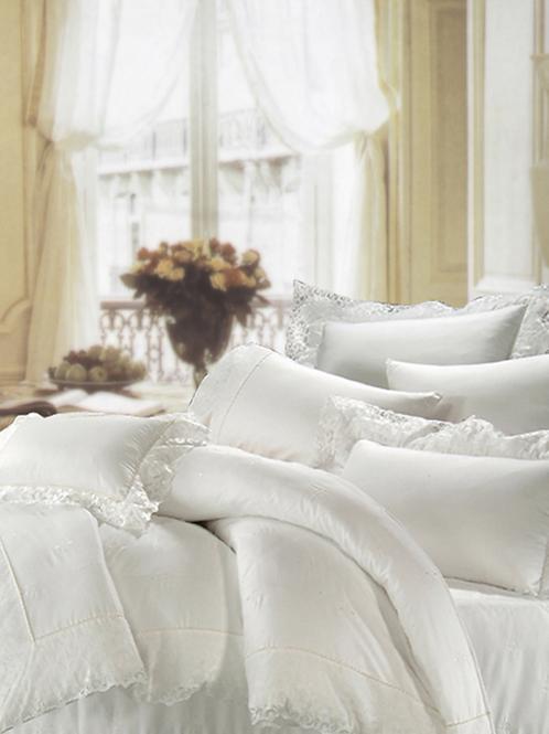 愛蜜莉花園七件式床罩組