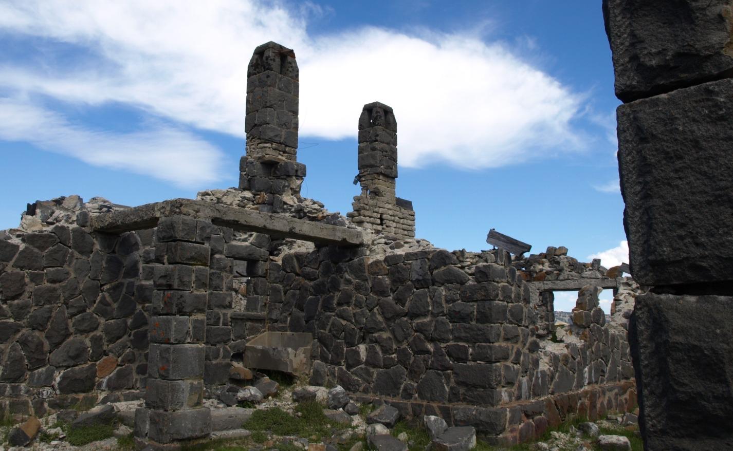 Aduana Vieja Paso del Arco