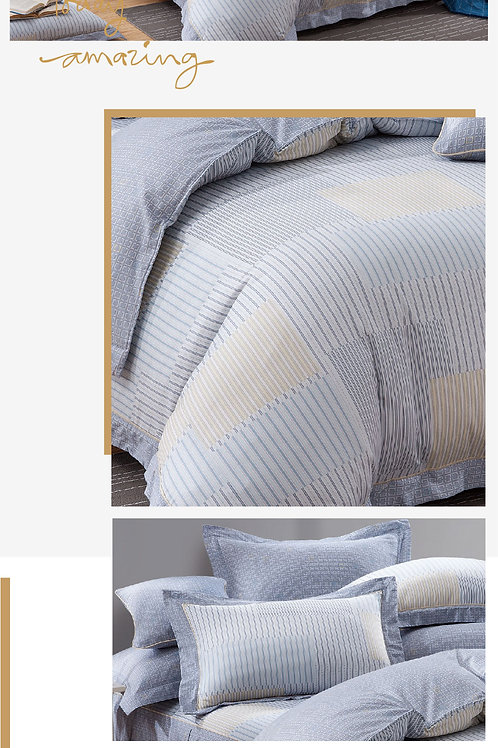 小事生活七件式床罩組