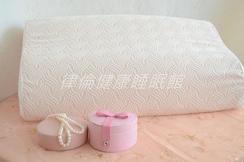亞當吉斯100%功能型天然乳膠枕