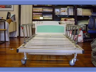 免費贈與醫療用電動床