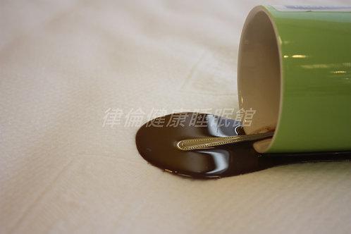 防水透氣床包式透氣保潔墊