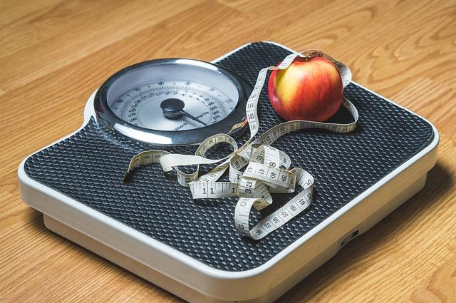 Gérer votre poids santé