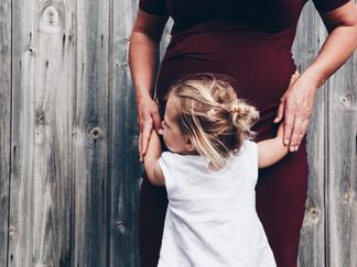 Maternity/family shoot