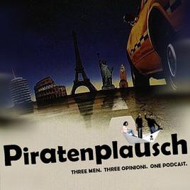 S2 - E9 - Night on Earth - Podcast Piratenplausch