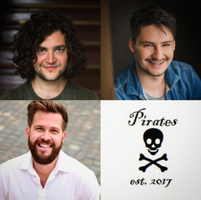 Neuer Podcast: Piratenplausch
