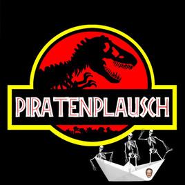 S2 - E8 - Jurassic Park - Podcast Piratenplausch