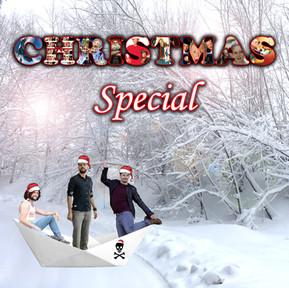S1 - E13 - Christmas-Special - Podcast Piratenplausch