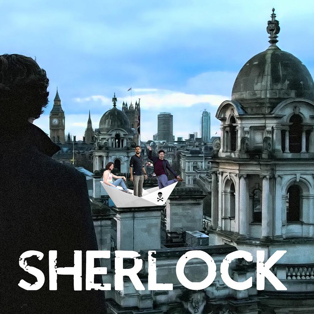 Serienplausch - Episode 5 - Sherlock auf Spotify anhören