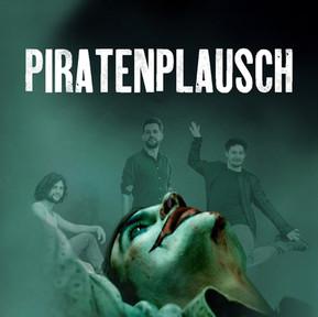 S2 - E6 - Joker - Podcast Piratenplausch