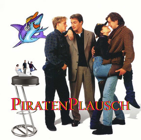 S2 - E7 - Kleine Haie - Podcast Piratenplausch