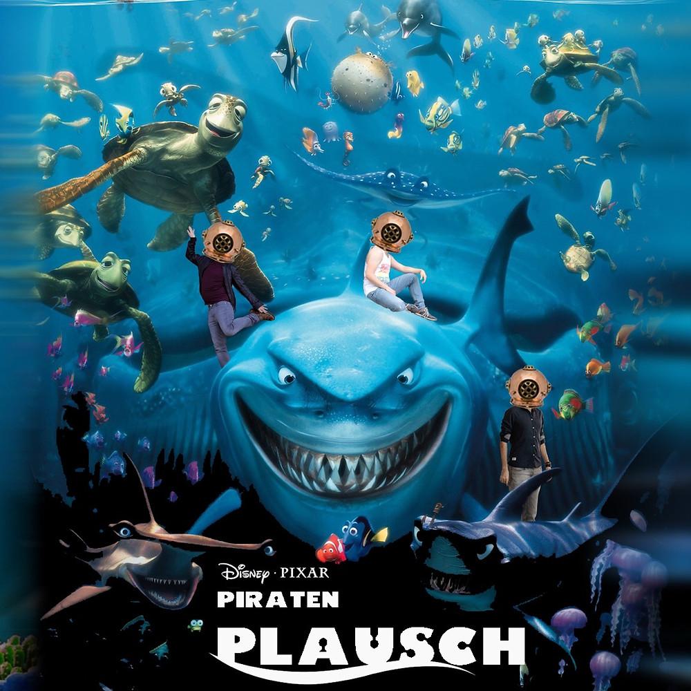 Staffel 2 - Episode 2 - Findet Nemo auf Spotify anhören