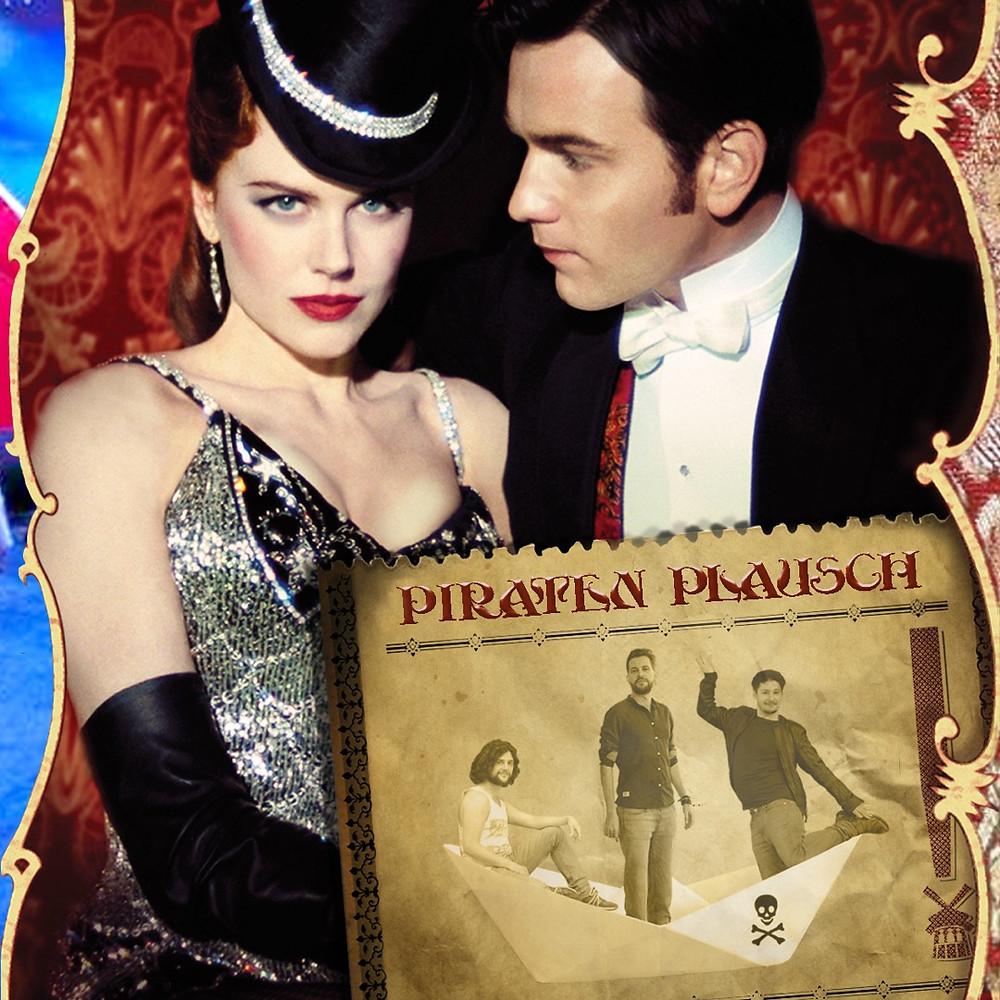 Staffel 2 - Episode 10 - Moulin Rouge! auf Spotify anhören