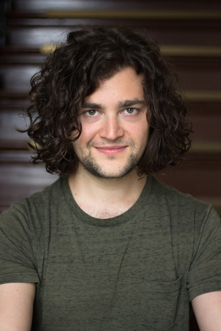 Benjamin Muth