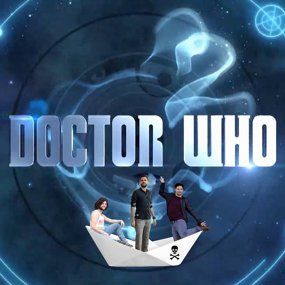 Serienplausch - Episode 1 - Doctor Who auf Spotify anhören
