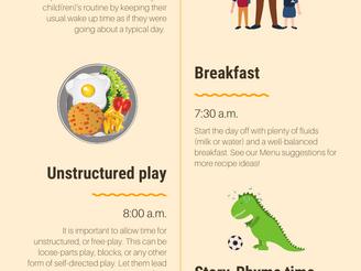 Quarantine Conundrum: Juggling parenting and work responsibilities