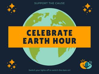 Earth Hour Activities