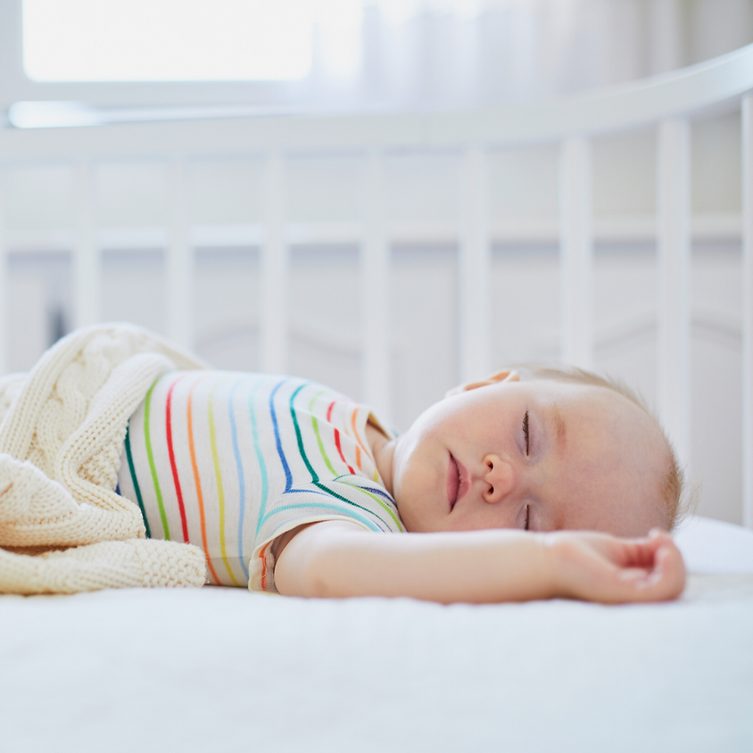 Newborn and Infant Safety