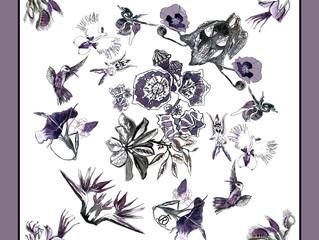 "Riina O ""The Flowers of Evil"""