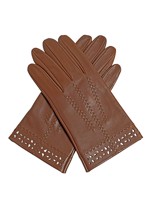 "Rachel gloves from ""Attainable Luxury"""