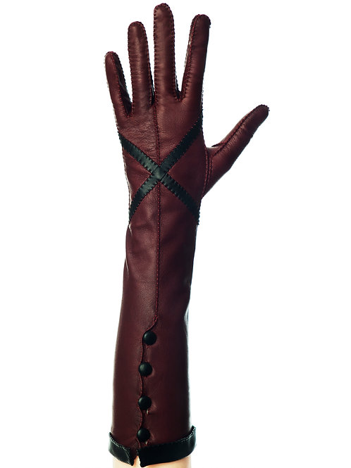 Adelgunda gloves