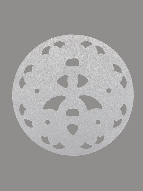 Large Firefly retroreflective sticker