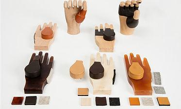 Hands of X