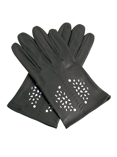 "Diana gloves from ""Attainable Luxury"""