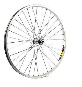 W-14 Front Wheel  24x1.75 MTB   Alloy Si