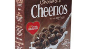 Cheerios Chocolate
