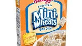 Mini Wheats