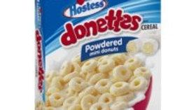 Donettes