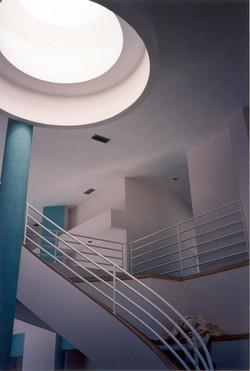 Contemporary Skylight
