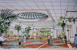 Club Atlantis Interior 1