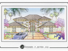 New Oceanfront Signature Design