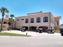 Hammock Dunes Fitness Center