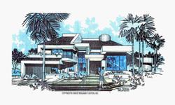 Contemporary rendering