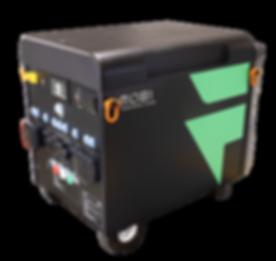 MobiGen | FreeWire Technologies