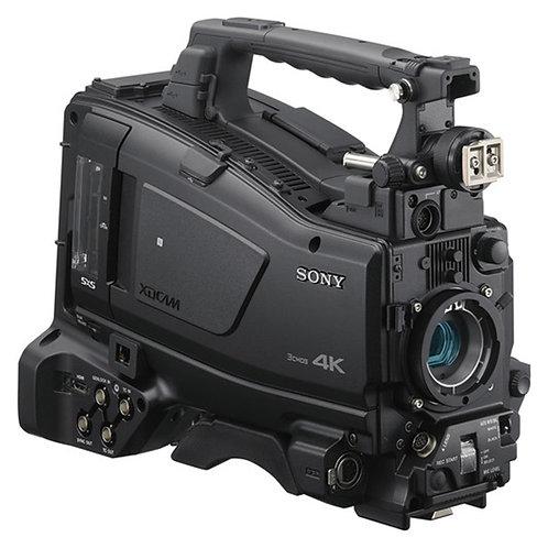 Videocámara PXW-Z750