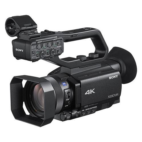 Videocámara PXW-Z90