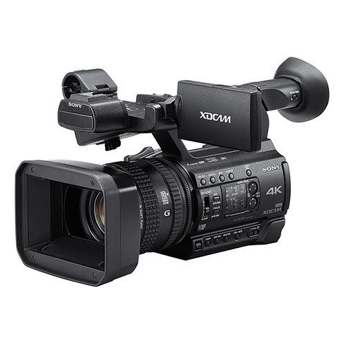 Videocámara PXW-Z150