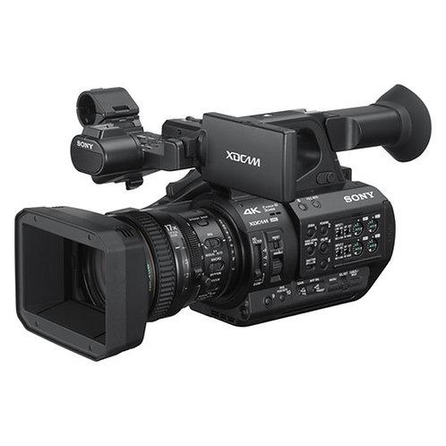 Videocámara PXW-Z280