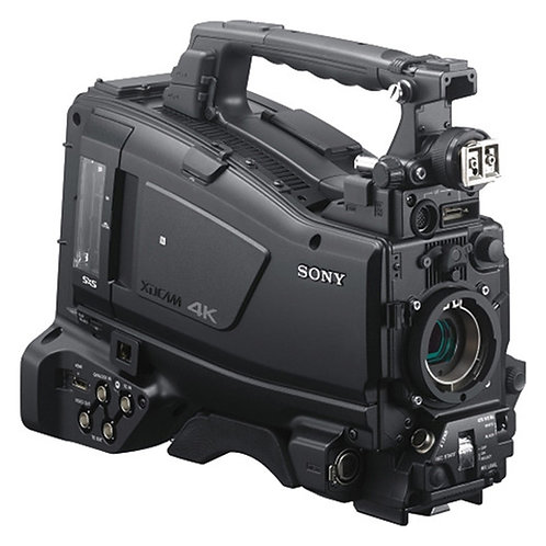 Videocámara PXW-Z450