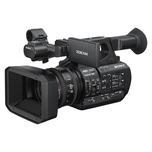 Videocámara PXW-Z190