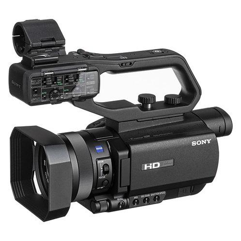 Videocámara HXR-MC88