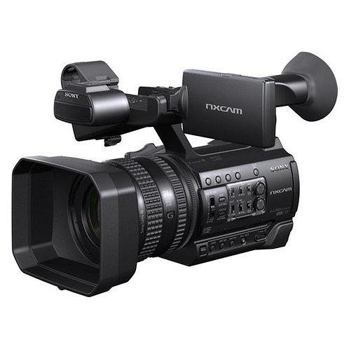Videocámara HXR-NX100