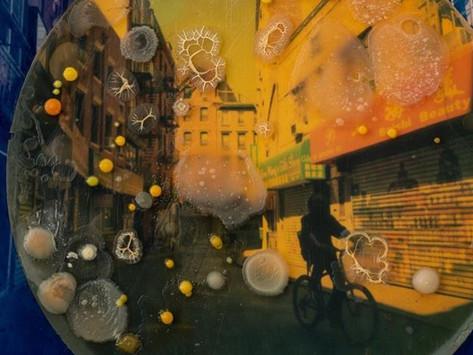 O novo urbanismo e a COVID-19