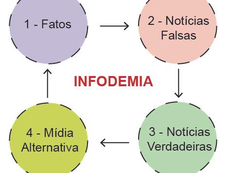 DIÁRIOS DA PANDEMIA: INFODEMIA OU NOTA METODOLÓGICA